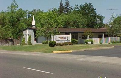 Cornerstone Community Church - Sacramento, CA