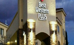 Best Western Plus at Lake Powell