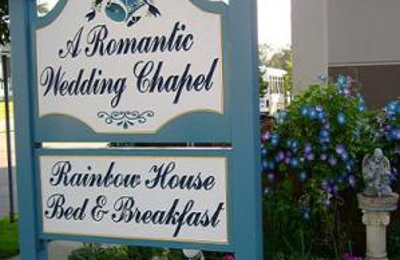 Rainbow House Bed & Breakfast - Niagara Falls, NY