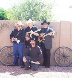 The Sierra Outlaws - Peoria, AZ