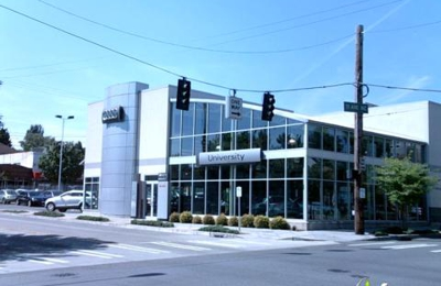 University Audi Th Ave NE Seattle WA YPcom - Audi seattle