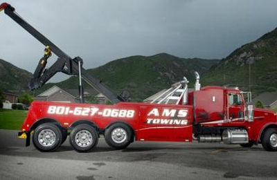 AMS Towing