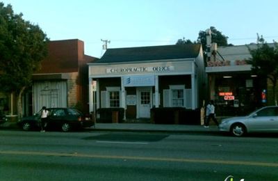 Bullock Chiropractic - Santa Monica, CA