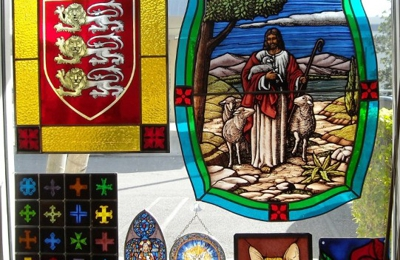 Stained Glass For Less - West Palm Beach, FL