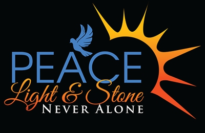 Peace Light and Stone - Mitchell, SD
