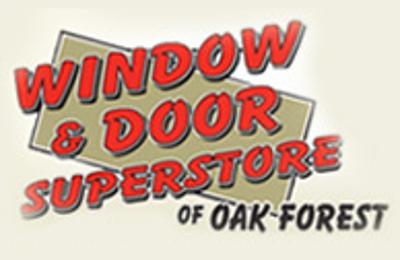 Window & Door Super Store - Oak Forest, IL
