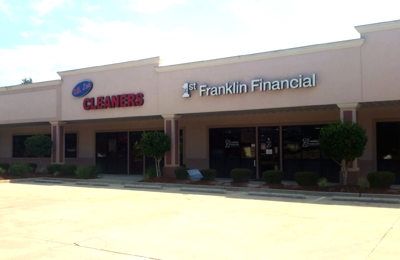 1st Franklin Financial - Slidell, LA