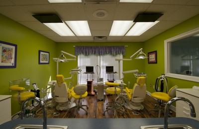 Daphne Pediatric Dentistry - Daphne, AL