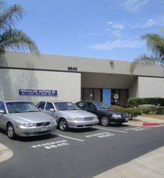 Personalized AutoHaus Inc. - San Diego, CA