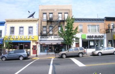 Vincent's Barber Shop - West New York, NJ