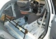 Scott's Soap Corner & Detail - Baton Rouge, LA. Flood vehicle interior clean up