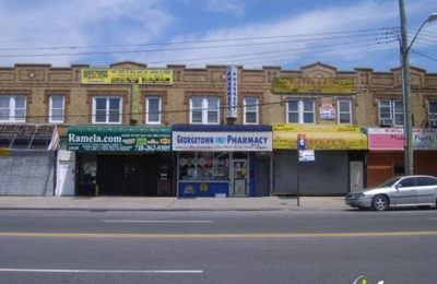 georgetown pharmacy 13407 liberty ave south richmond hill ny 11419
