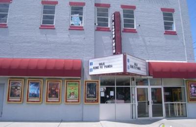 St-Cloud Twin Theater - Saint Cloud, FL