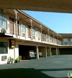 Budget Inn - San Gabriel, CA