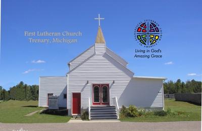 First Lutheran Church - Trenary, MI