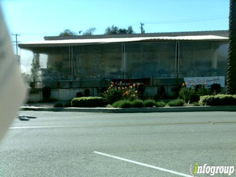 Pizza Place California, San Gabriel CA