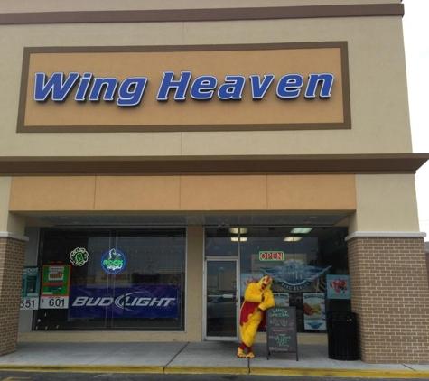 Wing Heaven