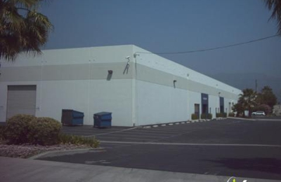Crest Office Furniture Co. Inc.   Burbank, CA