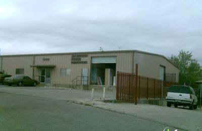 San Antonio Foam Fabricators - San Antonio, TX