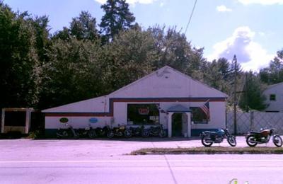 Gate City Cycle Center - Nashua, NH