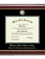1973 - Bachelors Degree (3.78gpa)Wayne State University