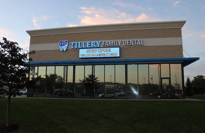 Tillery Family Dental - Indianapolis, IN. Tillery Family Dental is NOW OPEN in our new location.  Northwest side of Indianapolis at 86th street and I-465.