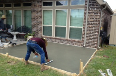 Cover Patio and More - Richmond, TX