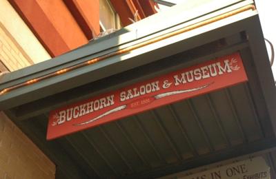 Buckhorn Museum & Saloon - San Antonio, TX