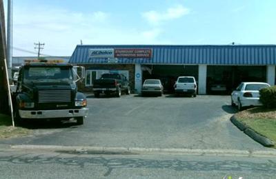 Starmount Automotive - Charlotte, NC
