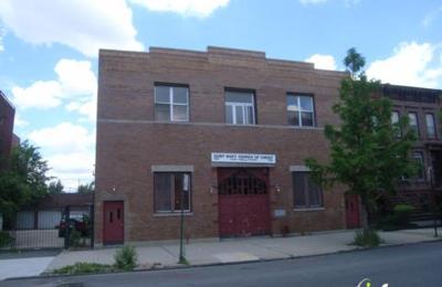 Greater Saint Mary Church Of Christ Inc - Brooklyn, NY