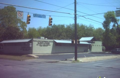 John Brinkman DDS - San Antonio, TX