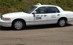 East County Cab