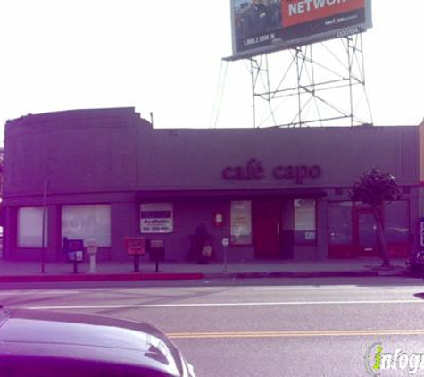 Bld - Los Angeles, CA