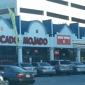 Pescado Mojado Partners V - Los Angeles, CA. On the corner of 6th and rampart