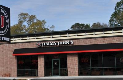 Jimmy John's - Tallahassee, FL