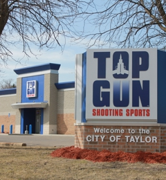 Top Gun Shooting Sports Inc - Taylor, MI