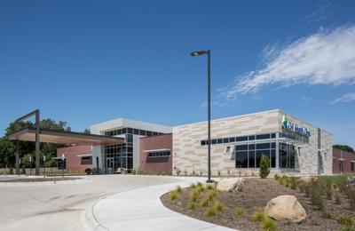CHI Health Clinic - Omaha, NE