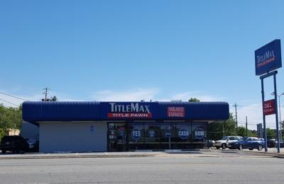 TitleMax Title Pawns - Macon, GA