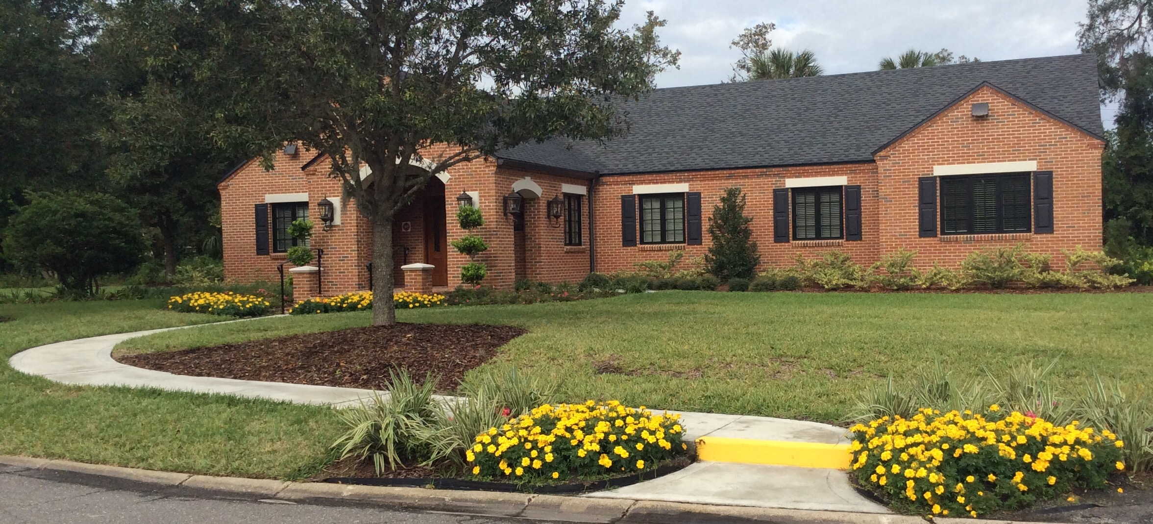 Evergreen Funeral Home and Crematory 4535 N Main St, Jacksonville ...