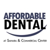 Affordable Dental at Sahara & Commercial Circle