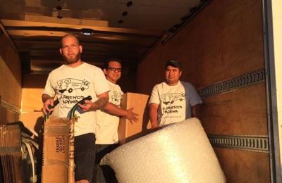 4 Friends Moving Jupiter - Hobe Sound, FL