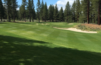 Old Greenwood Golf Course - Truckee, CA