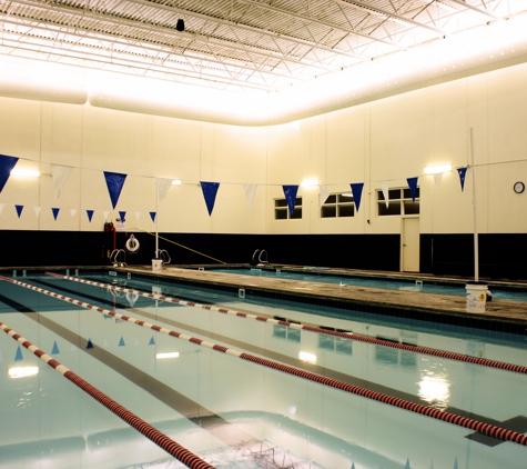 USA Athletic Club and Spa - Aurora, IL