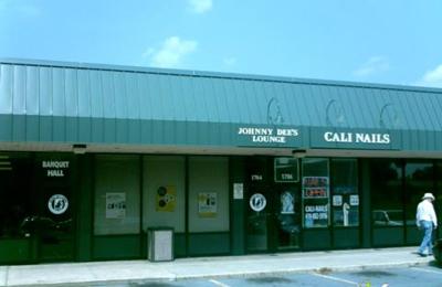 Cali Nails - Parkville, MD