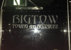 Big Tow - Rockville, MD