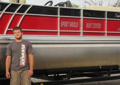 Sport World Boat Center - Sunrise Beach, MO