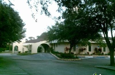 Carrollwood Bible Chapel - Tampa, FL