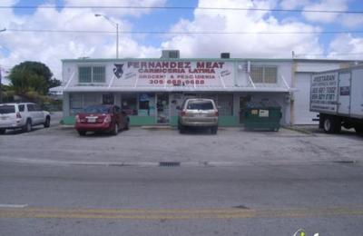 Fernandez Meat Distributors - Hialeah, FL