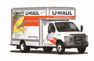 U-Haul Dealer - Montgomery, AL