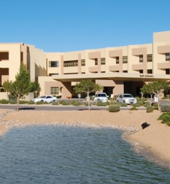 Kingman Regional Medical Center - Kingman, AZ